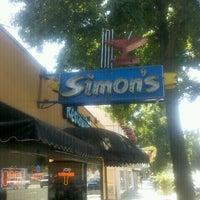 Simon Chan Restaurant