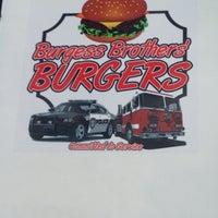 BBQ & Burgers