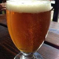 Pangaea Bier Cafe