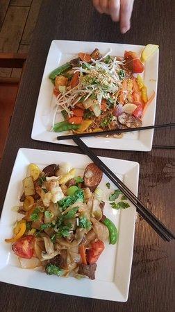 Andy Nguyen's Vegetarian Restaurant