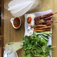 Quán Nem Ninh Hòa Restaurant
