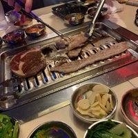 Blue House Korean BBQ