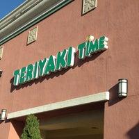 Teriyaki Time
