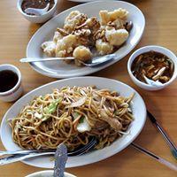 Jen Kitchen Chinese Restaurant