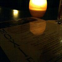 Moxie Restaurant