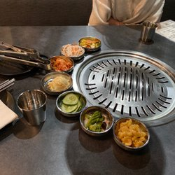 Daikon Korean BBQ