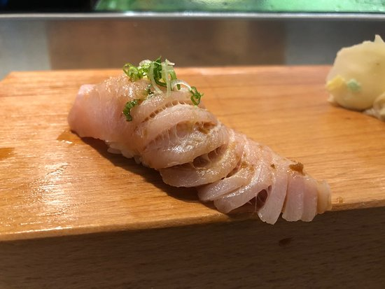 SouthPaw Sushi