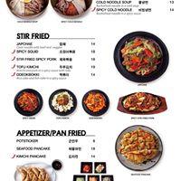 Song Pa Korean Restaurant