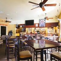 The Mexico Cafe