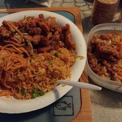 Beijing Express Chinese Food & Hawaiian BBQ
