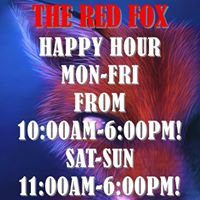 The Red Fox Bar & Grill