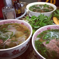Phở Hà Vietnamese Restaurant