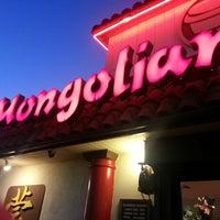 Mongolian Bar-B-Q Restaurant