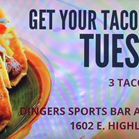 Dingers Sports Bar & Grill