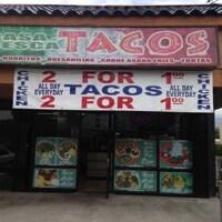 Casa Fresca Tacos