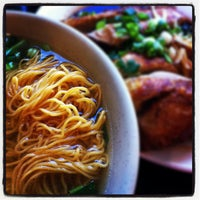 Minh Ky Restaurant