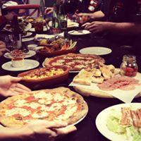 Pizza e Birra San Diego