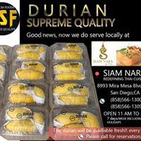 Siam Nara Thai Cuisine