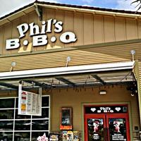 Phil's BBQ