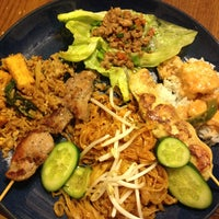 J&T Thai Street Food