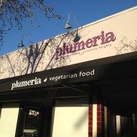 Plumeria Vegetarian Restaurant