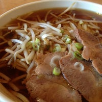 Red Moon Noodle house
