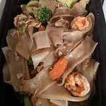 Thotsakan Thai and Vegetarian Cuisine