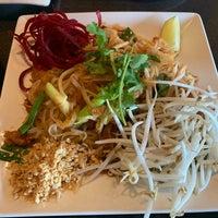 Veganic Thai Cafe
