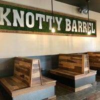 Knotty Barrel Rancho Penasquitos