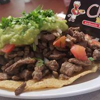 Chuy's Taco Shop