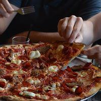 Tony's Pizza Napoletana
