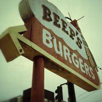 Beep's Burgers