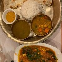 Cuisine of Nepal Restaurant
