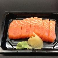 Basa Seafood Express
