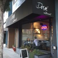Derm Restaurant