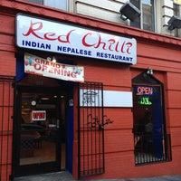 Red Chilli halal