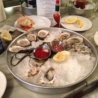 Anchor Oyster Bar