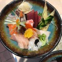 Hakashi Japanese Sushi Bar & Grill