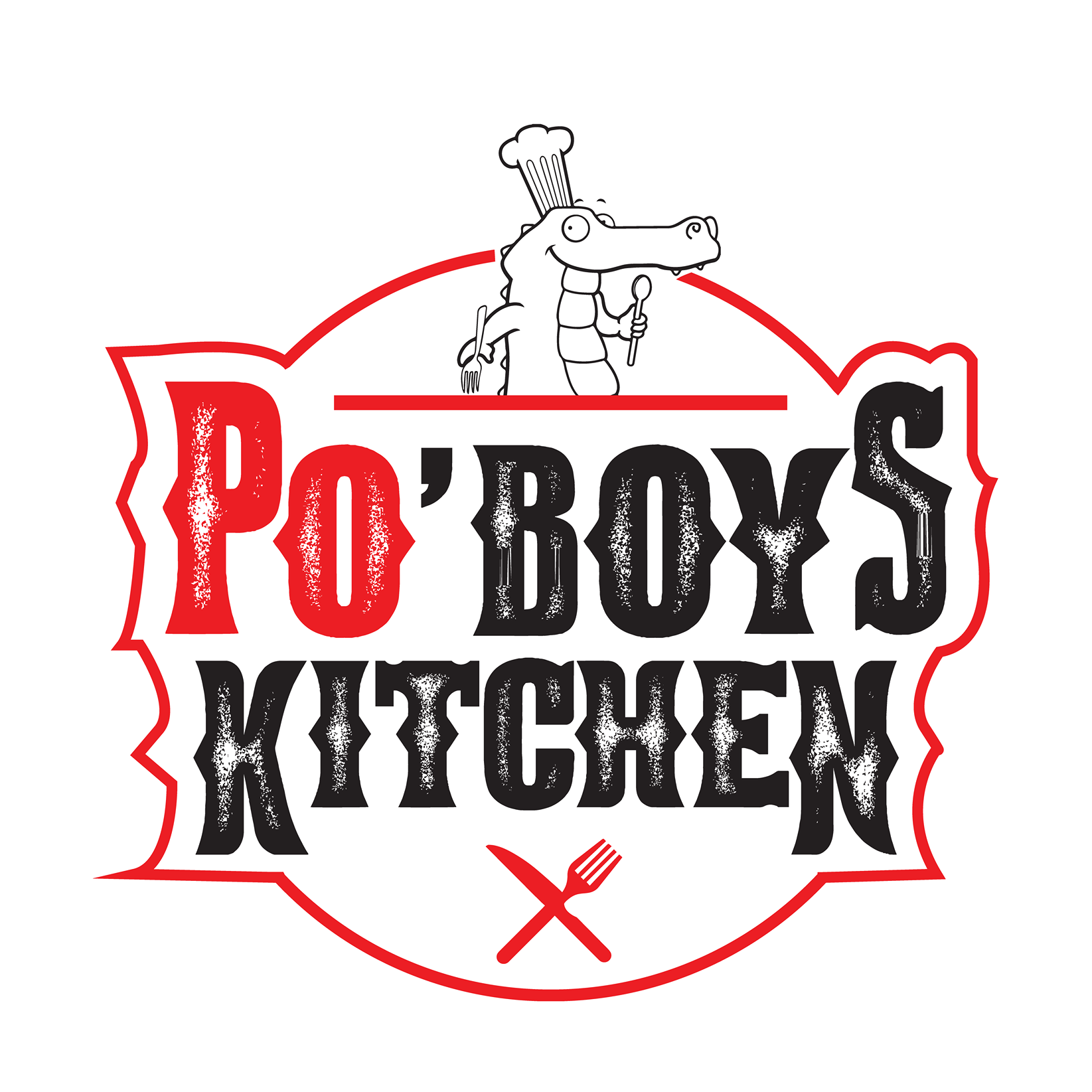 Po'Boys Kitchen 317 Connecticut St, San Francisco