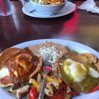 Cali Spartan Mexican Kitchen