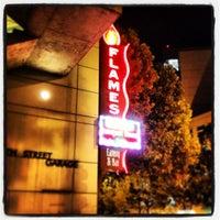 Flames Eatery & Bar