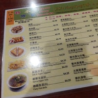 Sisi's Hong Kong Cafe