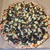 Velo City Pizza
