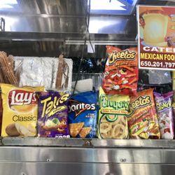 Camila's Tacos (Food Truck)