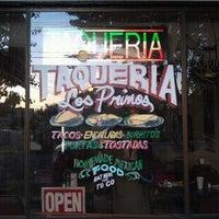 Taqueria Los Primos #1