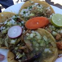 Tacos Peralta