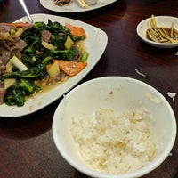 Golden Wok bistro