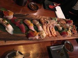 Kaori Sushi and Sake Bar