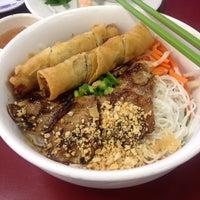 Pho Little Saigon