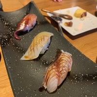 Sushi Maruyama home deliivery